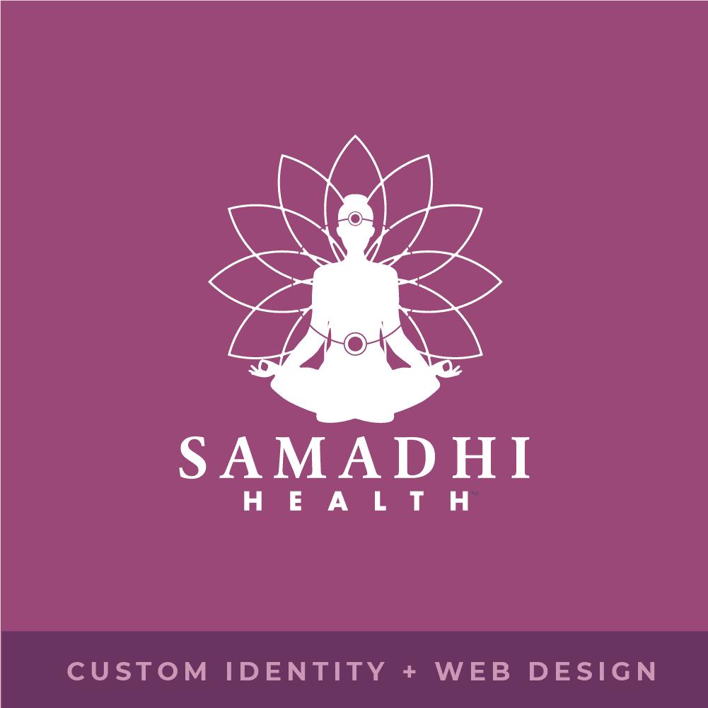 Samadhi Health   Portfolio