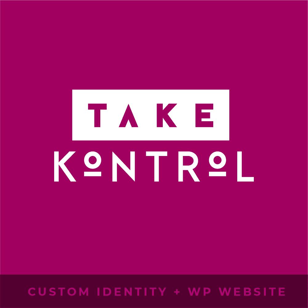Take Kontrol   Portfolio