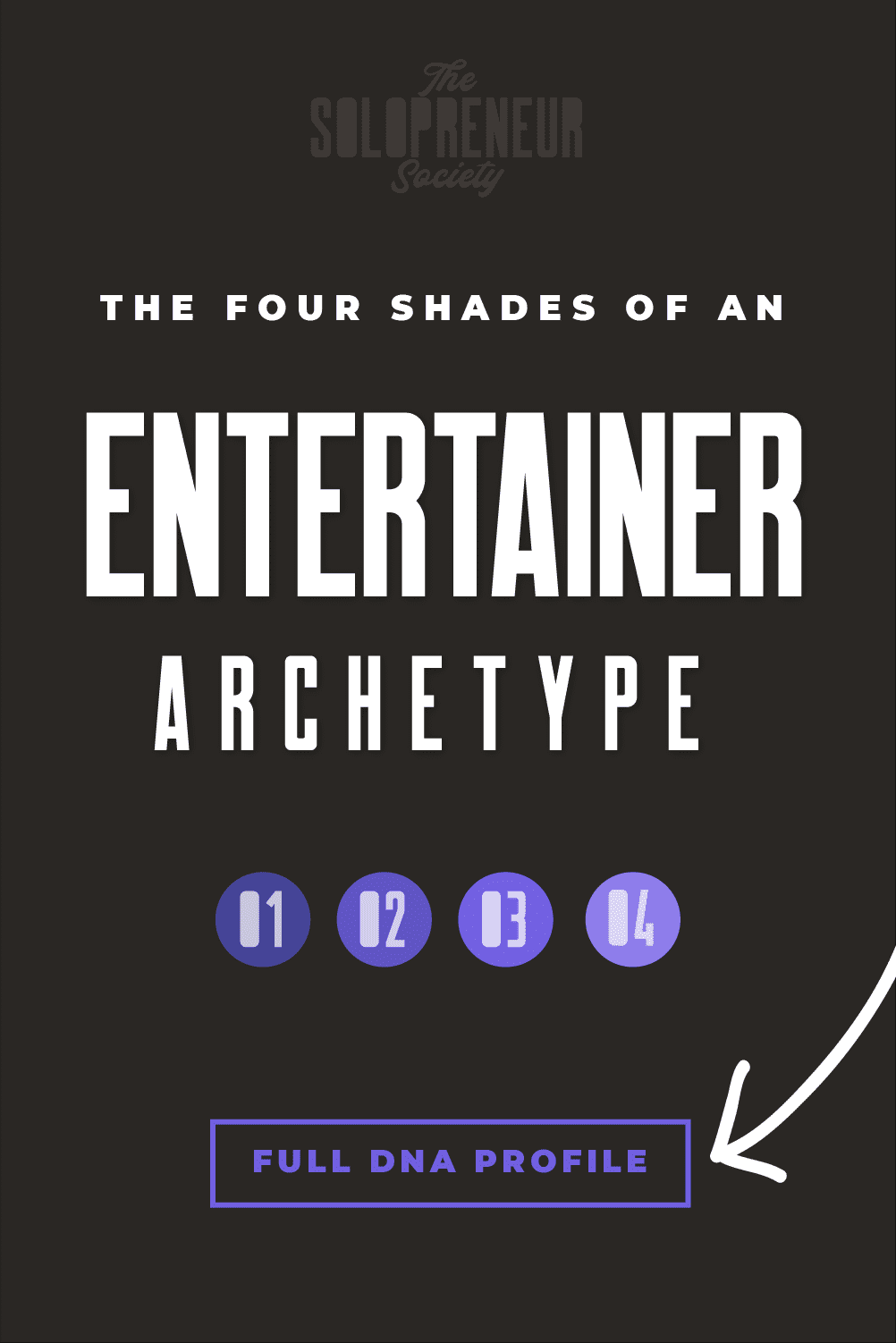 Entertainer Archetype Brand Personality
