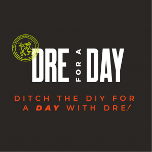 Dre For A Day Featured Image