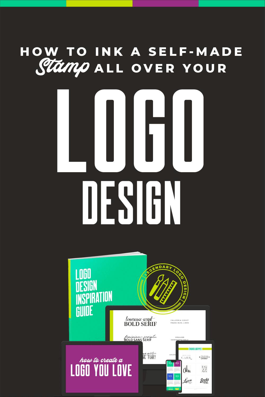 Legendary Logo Design